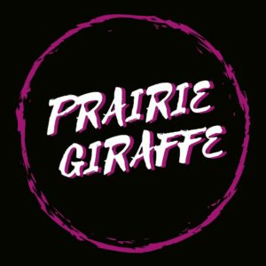 Prairie Giraffe, Gillette, Wyoming