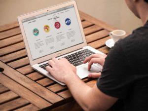 web design, mobile friendly, wordpress, Prairie Giraffe, Gillette, Wyoming