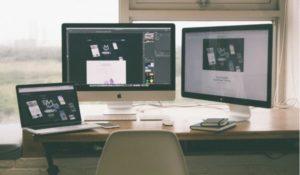 mobile friendly web design, wordpress, Prairie Giraffe, Gillette, WY