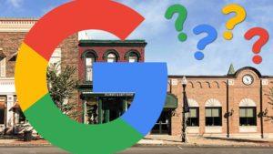 local seo, search engine optimization, Prairie Giraffe, Gillette, Wyoming